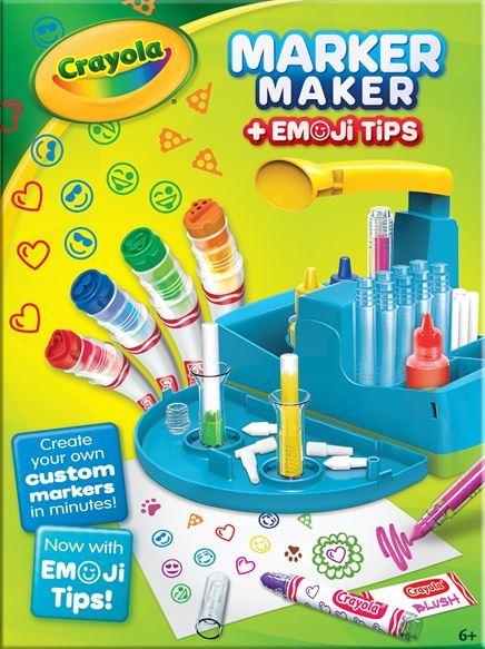 Crayola Sets Marker Marker Sand Scribble Sketch