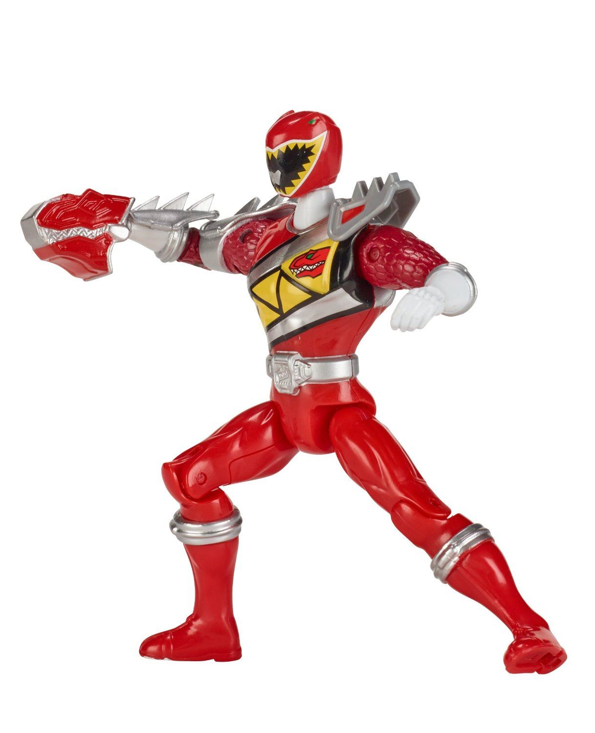 dino charge power rangers action figures battle gear ebay. Black Bedroom Furniture Sets. Home Design Ideas