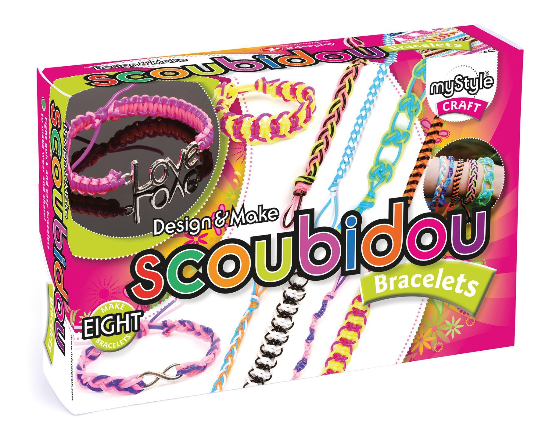 My Style Jewellery Kits Girls Amp Craft