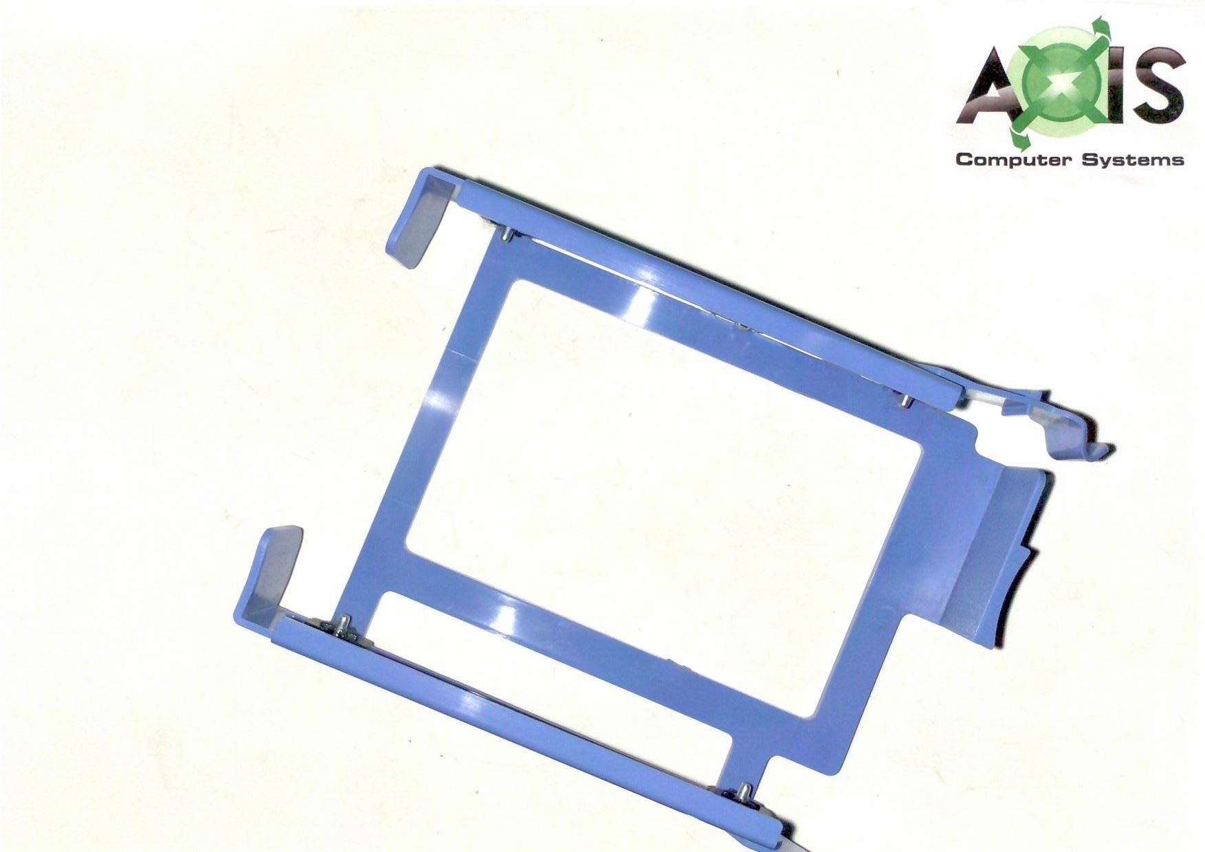 Dell Blue Hard Drive Caddy YJ221 HDD Optiplex 740 745 755 760 Mini Tower