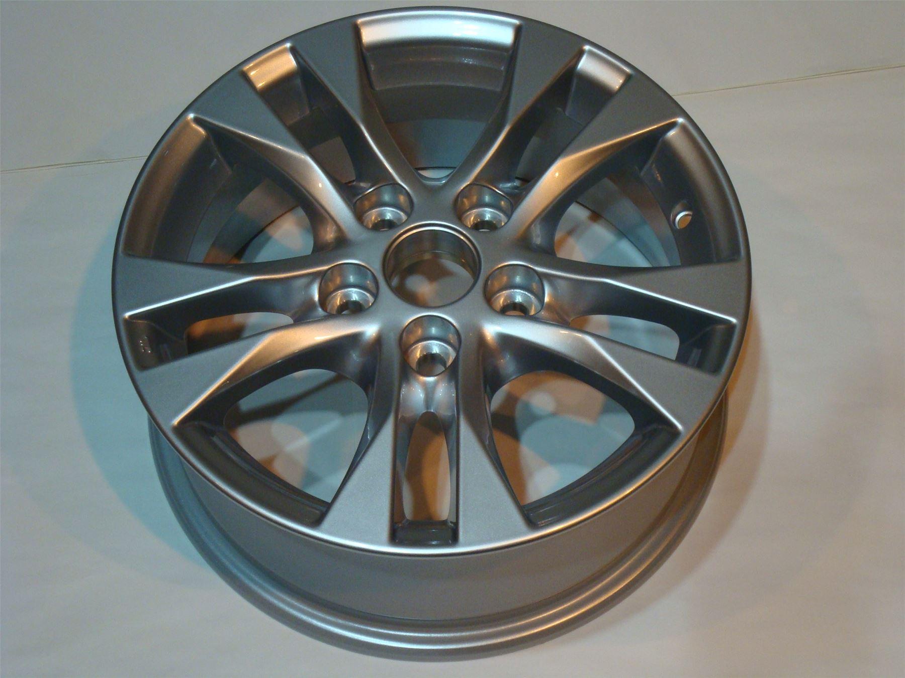 Genuine Toyota Alloy Wheel 15 Inch Auris Corolla