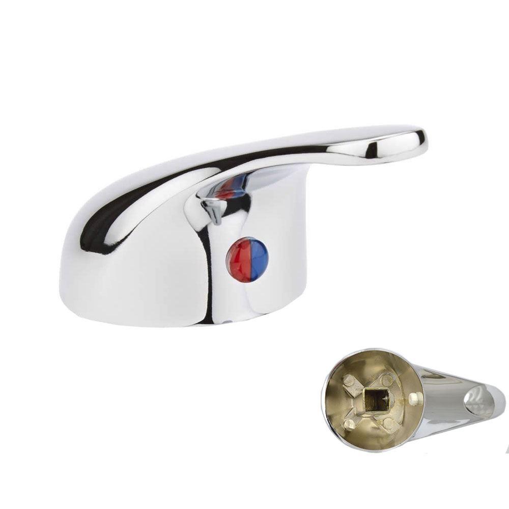 Replacement Head Handle Bathroom Kitchen Basin Lever Mixer