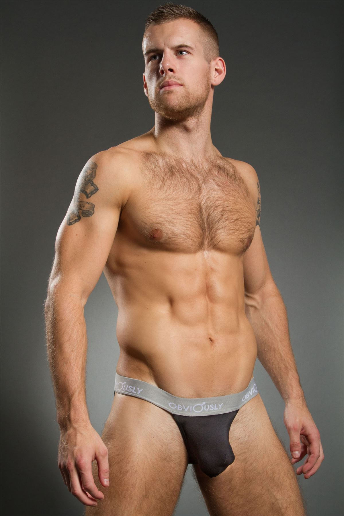 Situation bikini brief low man rise style remarkable
