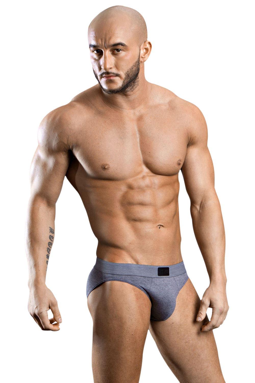 7e6f660dbaf8 HOM Sport 'N Colours Low Mini Brief sports underwear classic men's ...