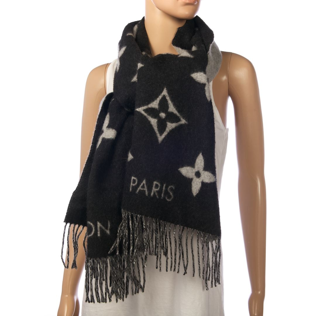 Cashmere Scarf Deals On 1001 Blocks