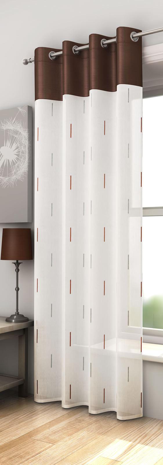 vorh nge kollektion erkunden bei ebay. Black Bedroom Furniture Sets. Home Design Ideas