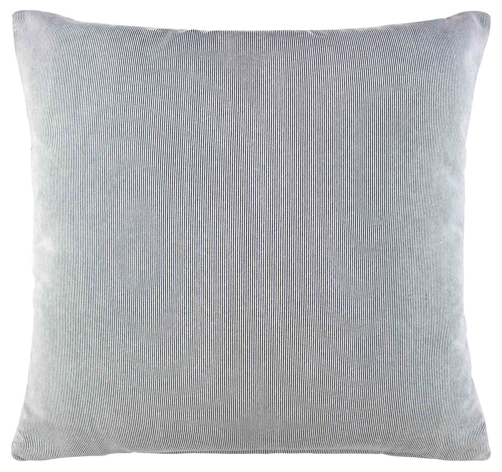 Luxury Throw Pillow Covers : LUXURY CORD CUSHION COVER 18