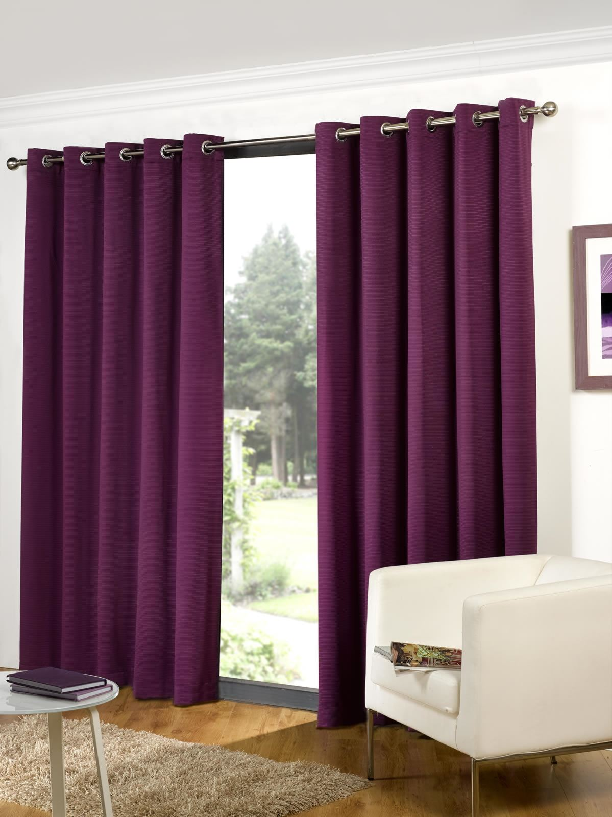 Curtains on clearance