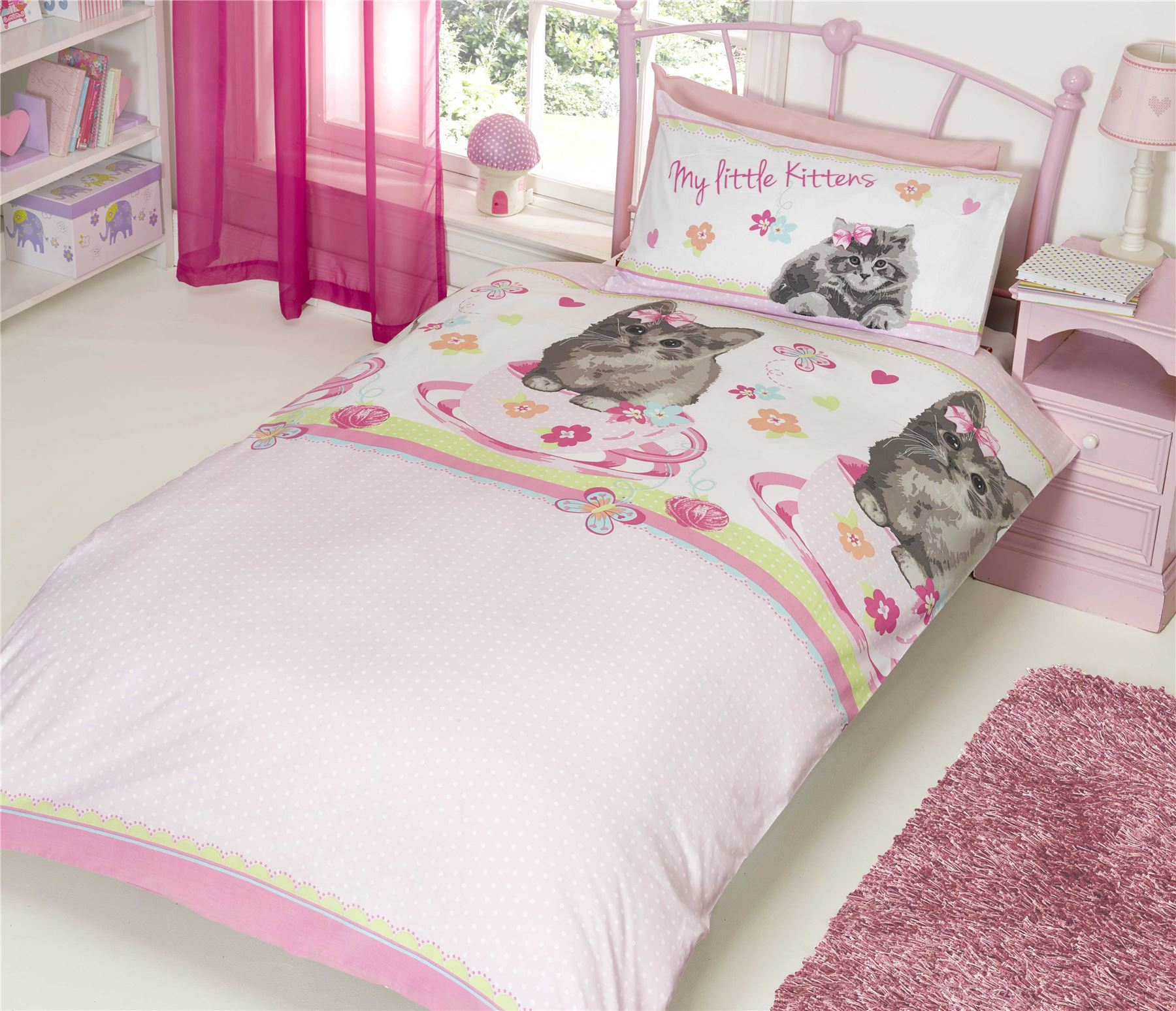 Bedding teen girl discount