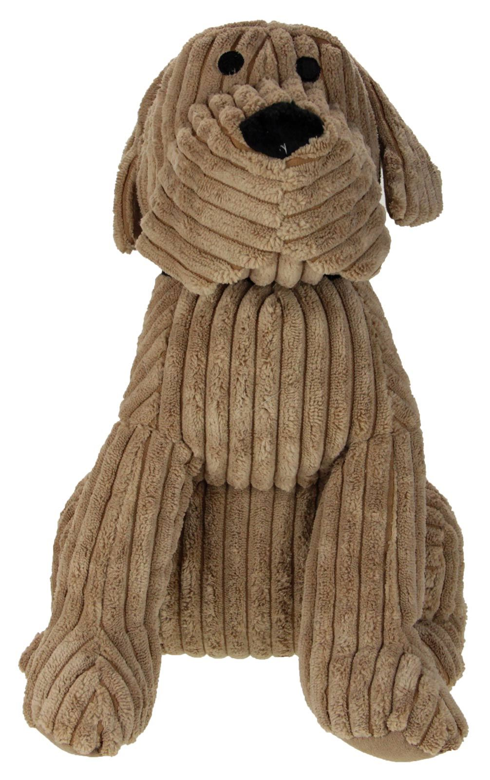 Cute puppy doggy door stop luxury heavy duty stopper tan grey brown ebay - Cute door stoppers ...