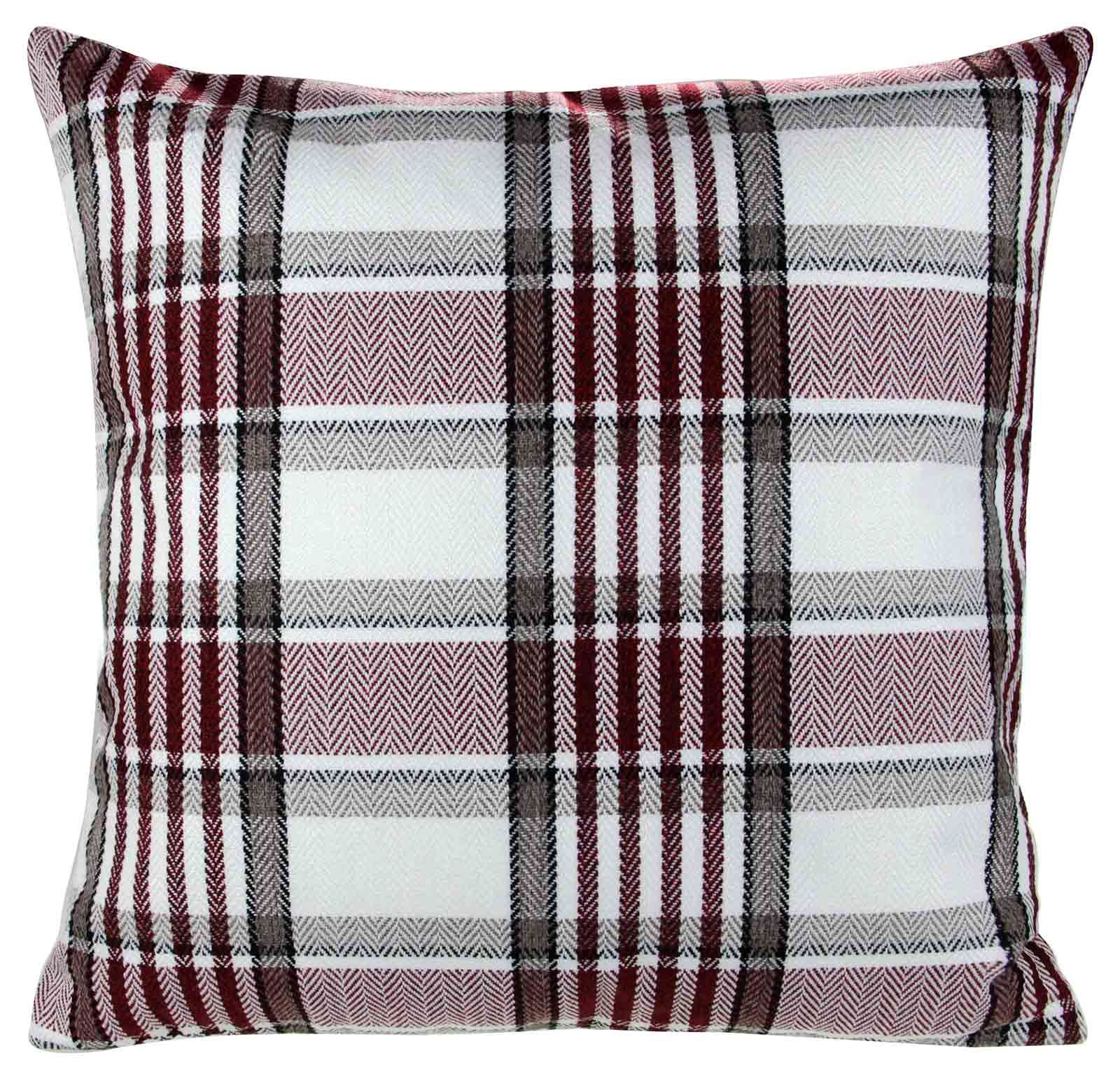 Find great deals on eBay for check throw pillows. Shop with confidence.
