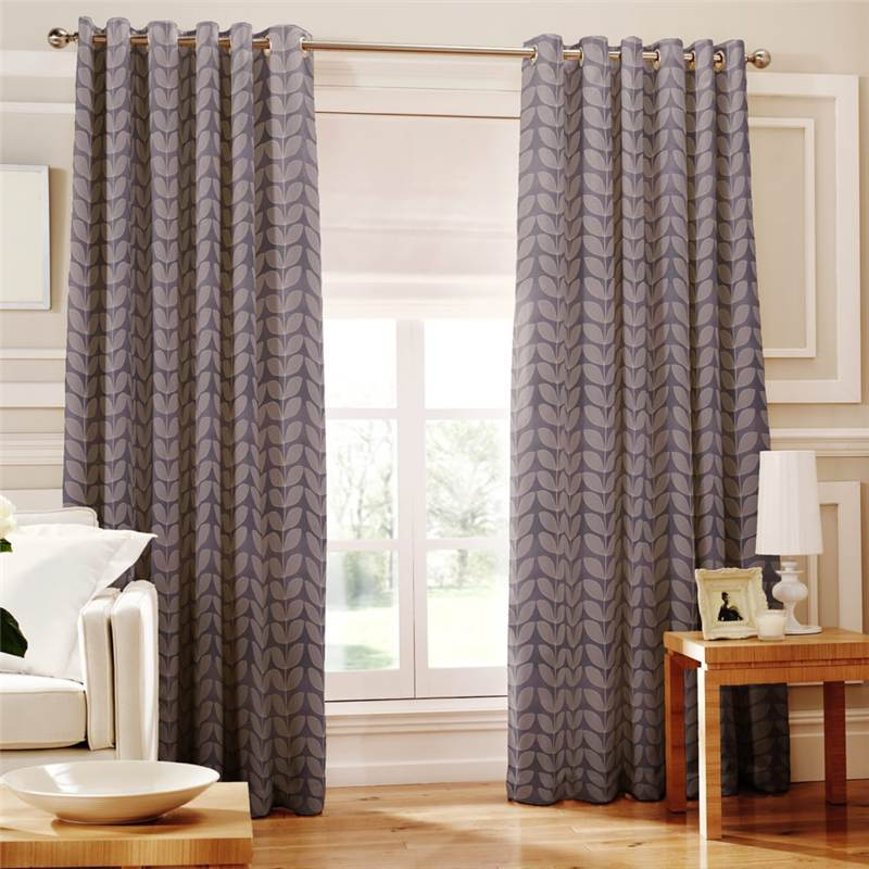 clearance sale loretta lined eyelet curtains ready made