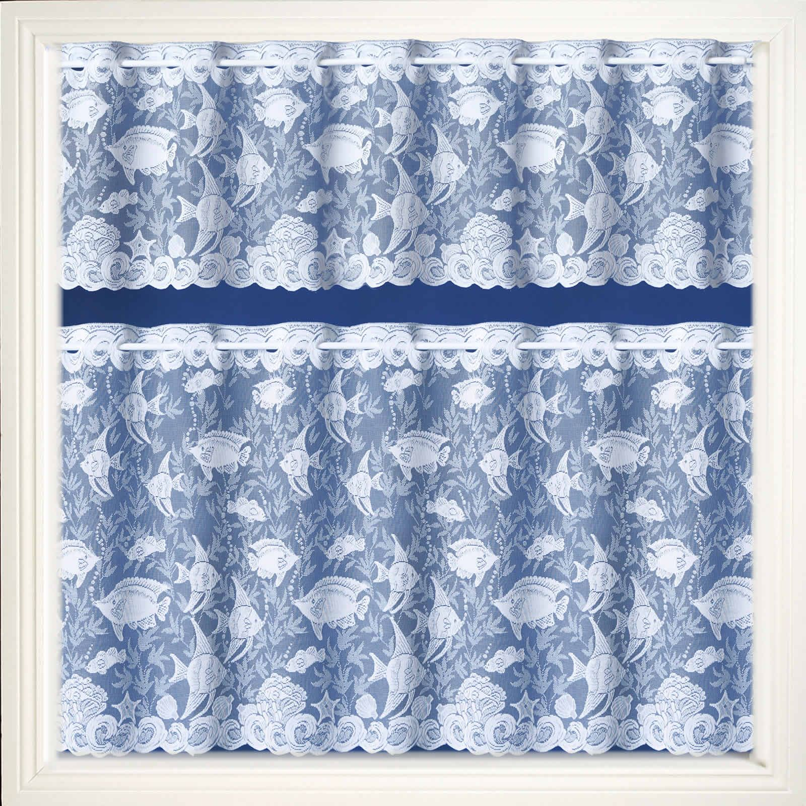 curtain cafe curtain small curtain lace by french country ha