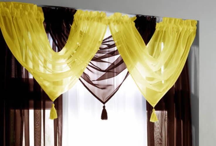Butin-rideaux-voile-pour-rideaux-faciles-a-utiliser-plusieurs-couleurs