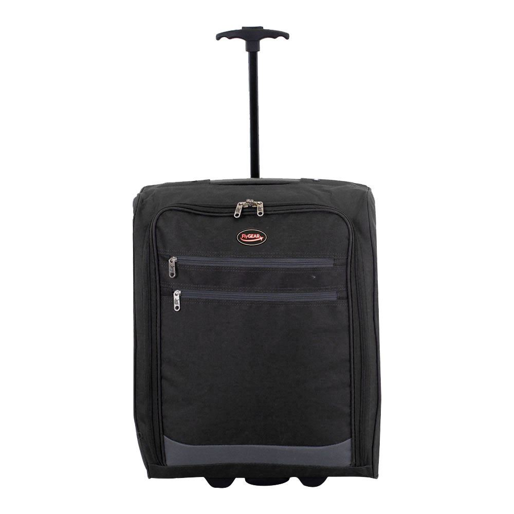 Easyjet Cabin Approved Wheeld Suitcase Hand Luggage Travel ...