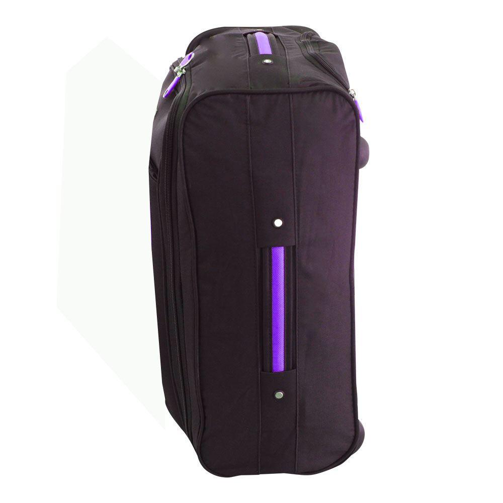 Cabina con ruote viaggio bagaglio a mano trolley for Grandi jet d affari in cabina