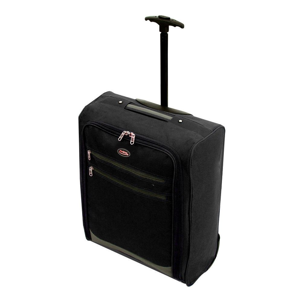 Easyjet de cabina ruedas maleta equipaje de mano viajes carrito bolsa de viaje ebay - Maletas cabina easyjet ...