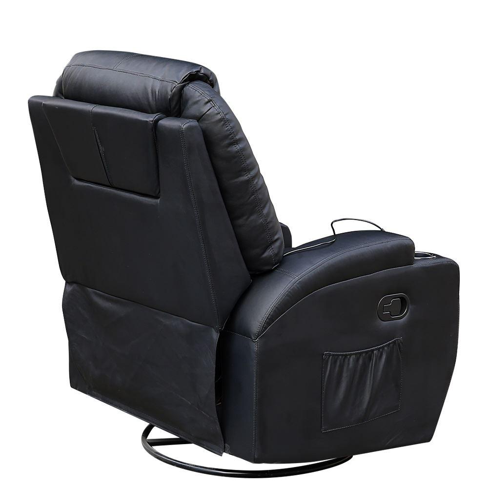 rocking recliner massage chair