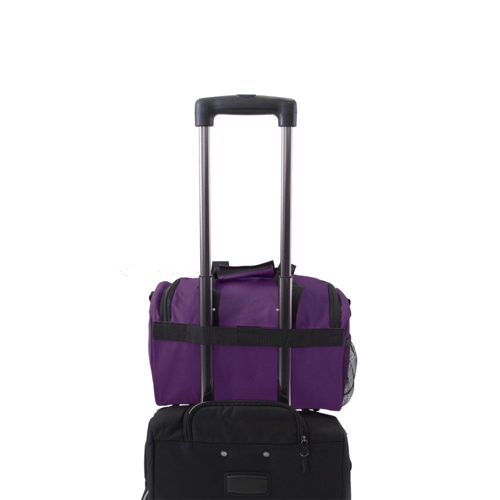 Ryanair Small Cabin Second Hand Luggage Travel Holdall Gym Bag 35 ...