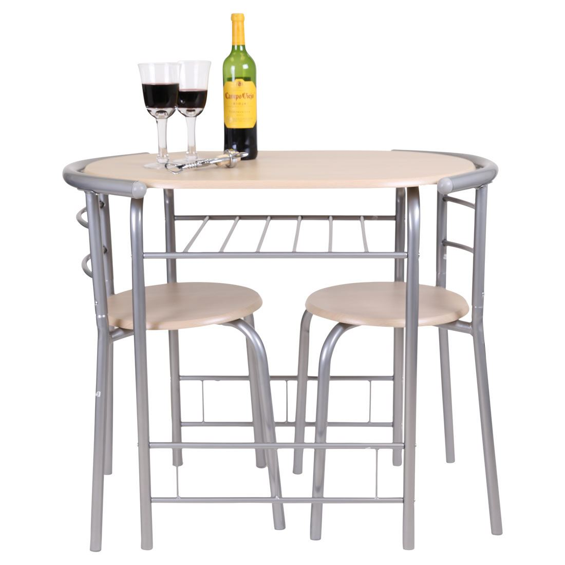CHICAGO 3 PIECE DINING TABLE AND 2 CHAIR SET BREAKFAST  : 6a3b3024 e76d 4640 a51e db9685b43c4c from ebay.co.uk size 1100 x 1100 jpeg 70kB