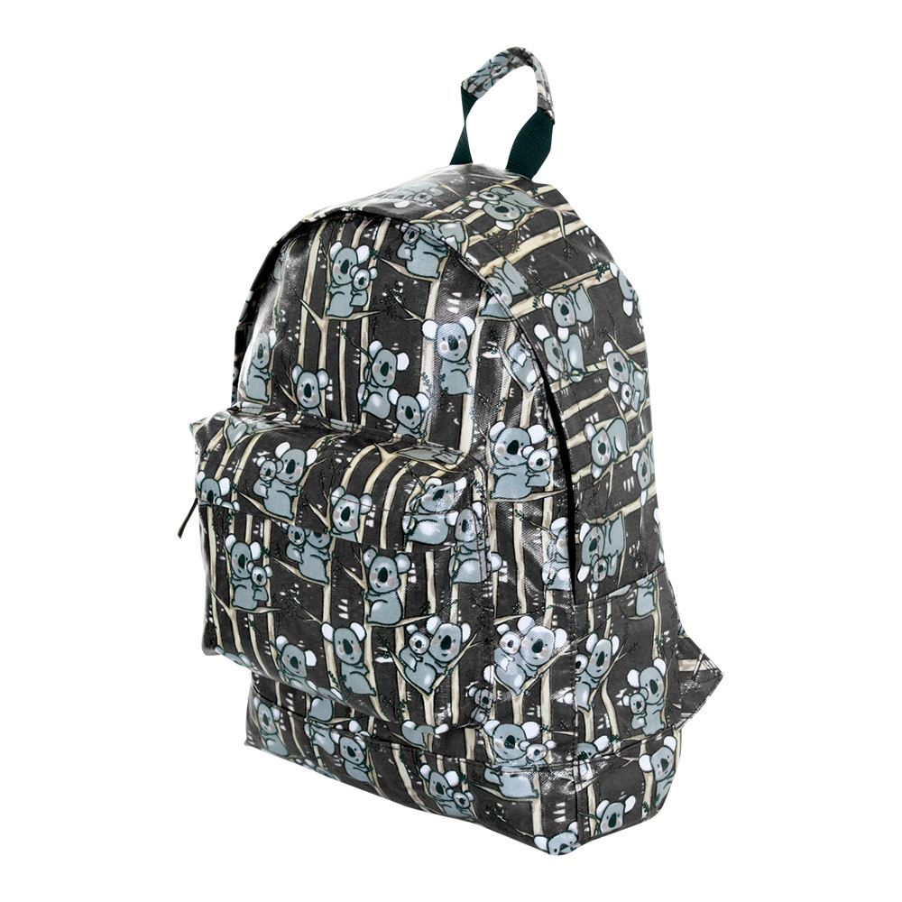 Mens Boys Girls Retro Designer Backpack Rucksack School