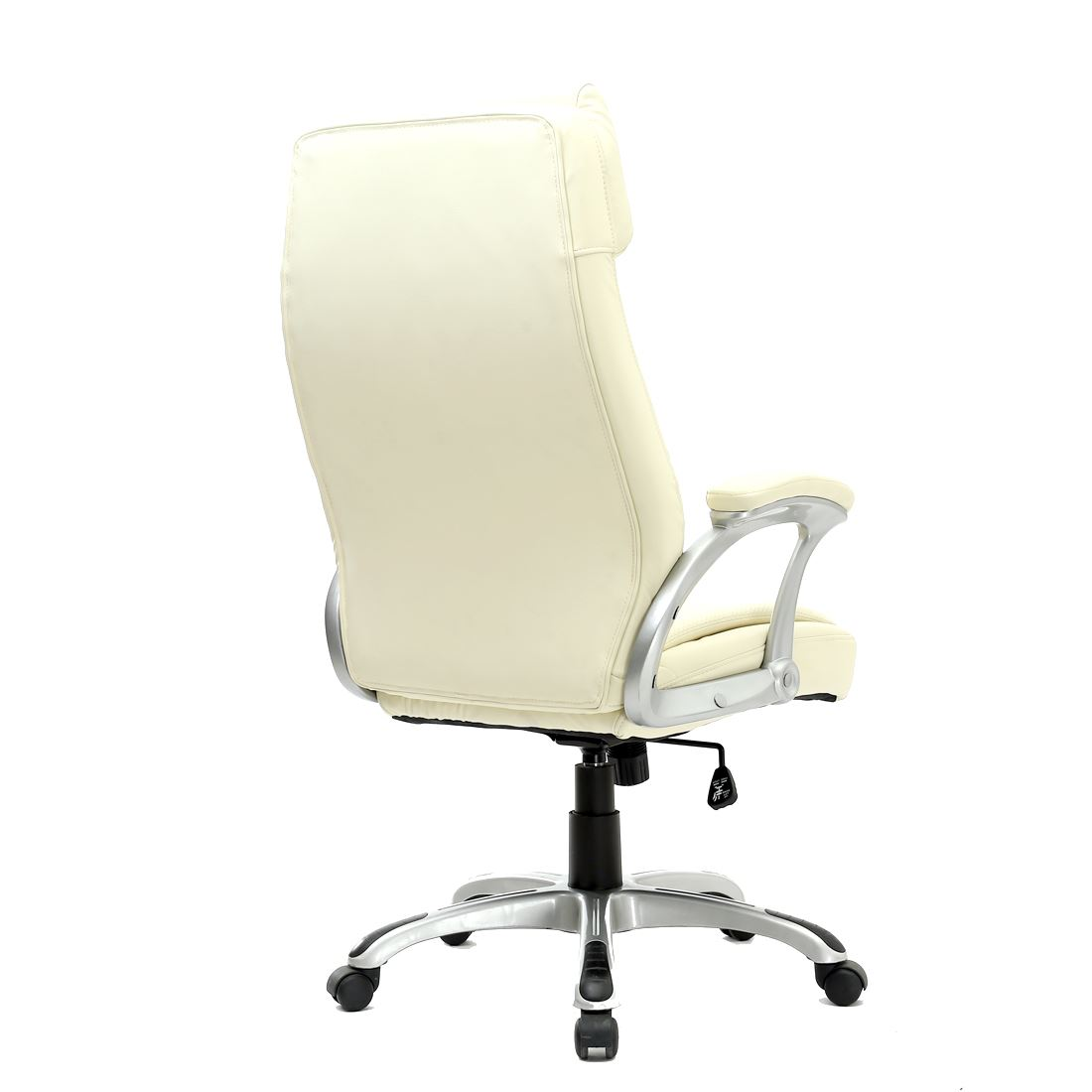 MODINI HIGH BACK EXECUTIVE OFFICE CHAIR LEATHER PUTER