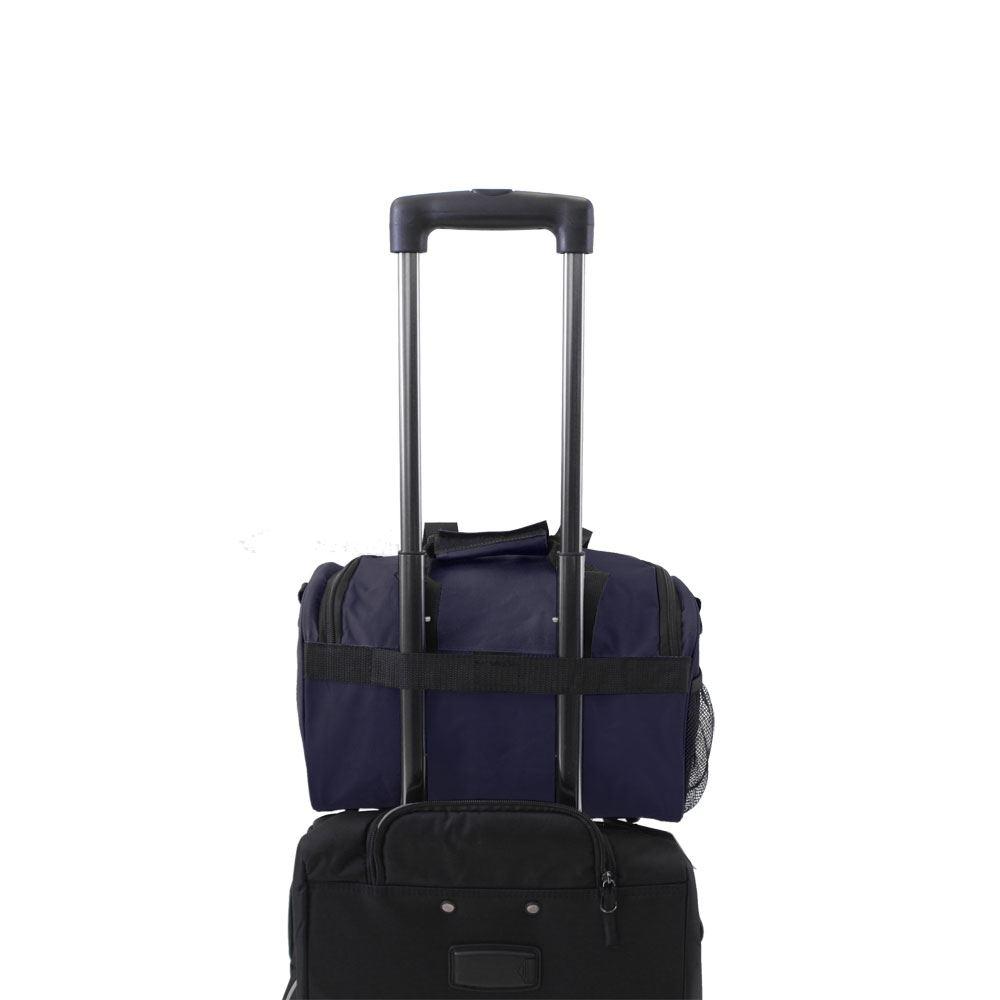 Ryanair piccolo cabina second bagaglio a mano viaggio borsone 35 x 20 x 20 ebay - Cabina ryanair ...