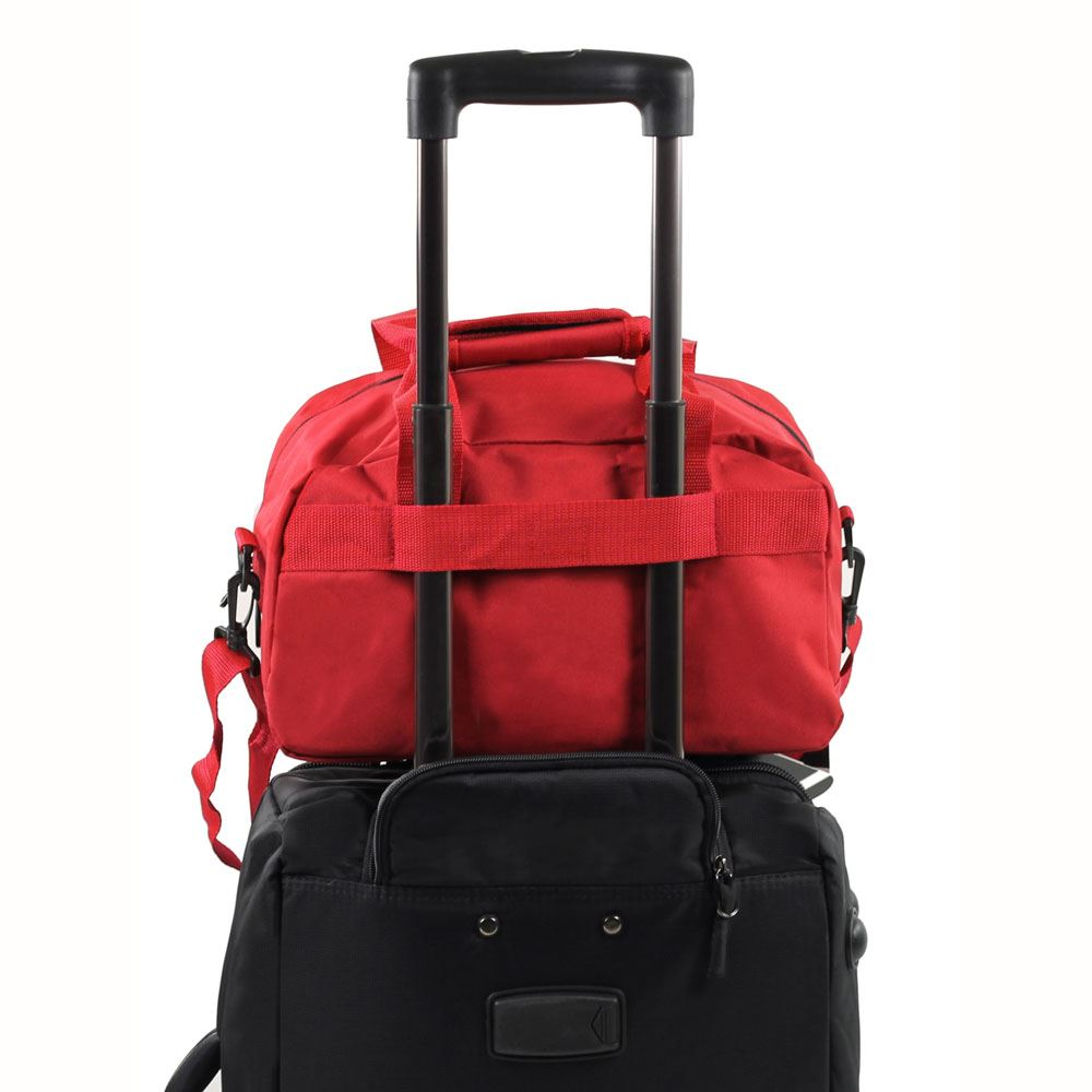 Ryanair Small Second Hand Luggage Travel Shoulder Cabin Flight Bag  35x20x20cm 14c641c282e35