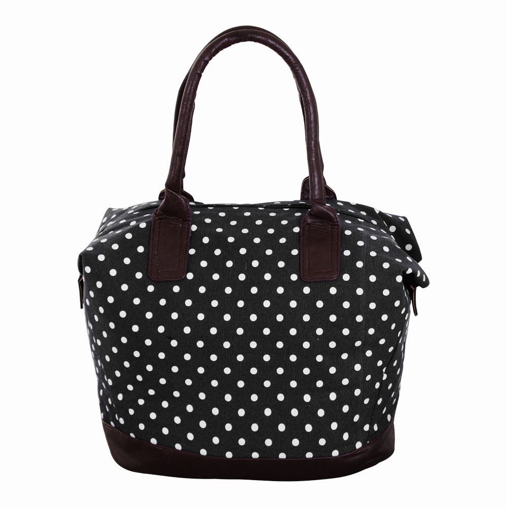 New Listing Women Ladies Canvas Weekender Bag Overnight Carry-on Tote Duffel in Trolley Brand New · Bluboon out of 5 stars - Women Ladies Canvas Weekender Bag Overnight .
