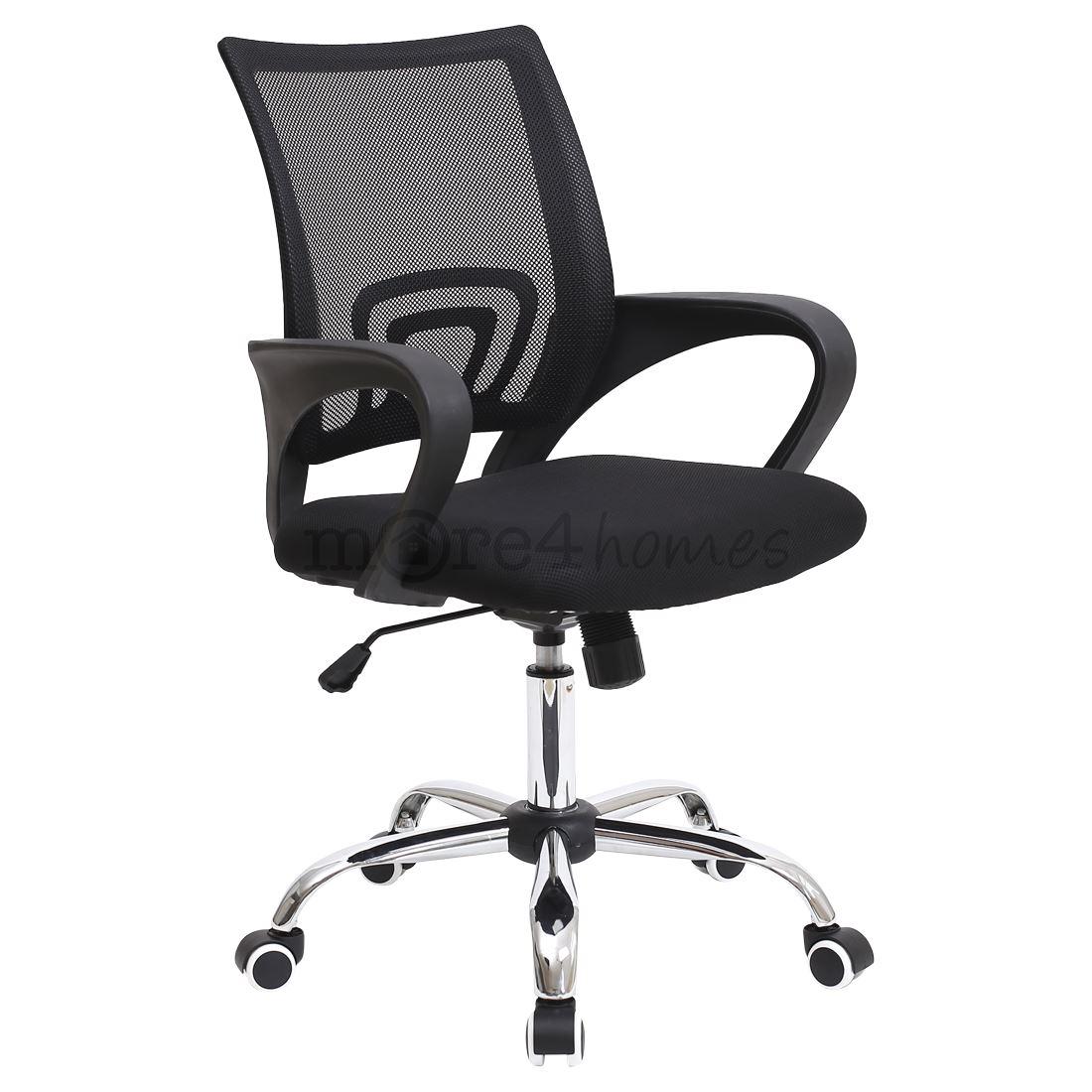 chair hr leather office high with mesh back headrest arlanda