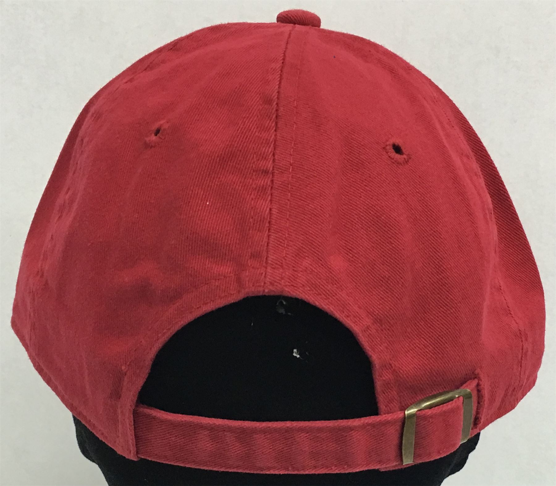 Different Styles Of Hats: PACK OF 10 BASEBALL CAPS 100% COTTON HAT