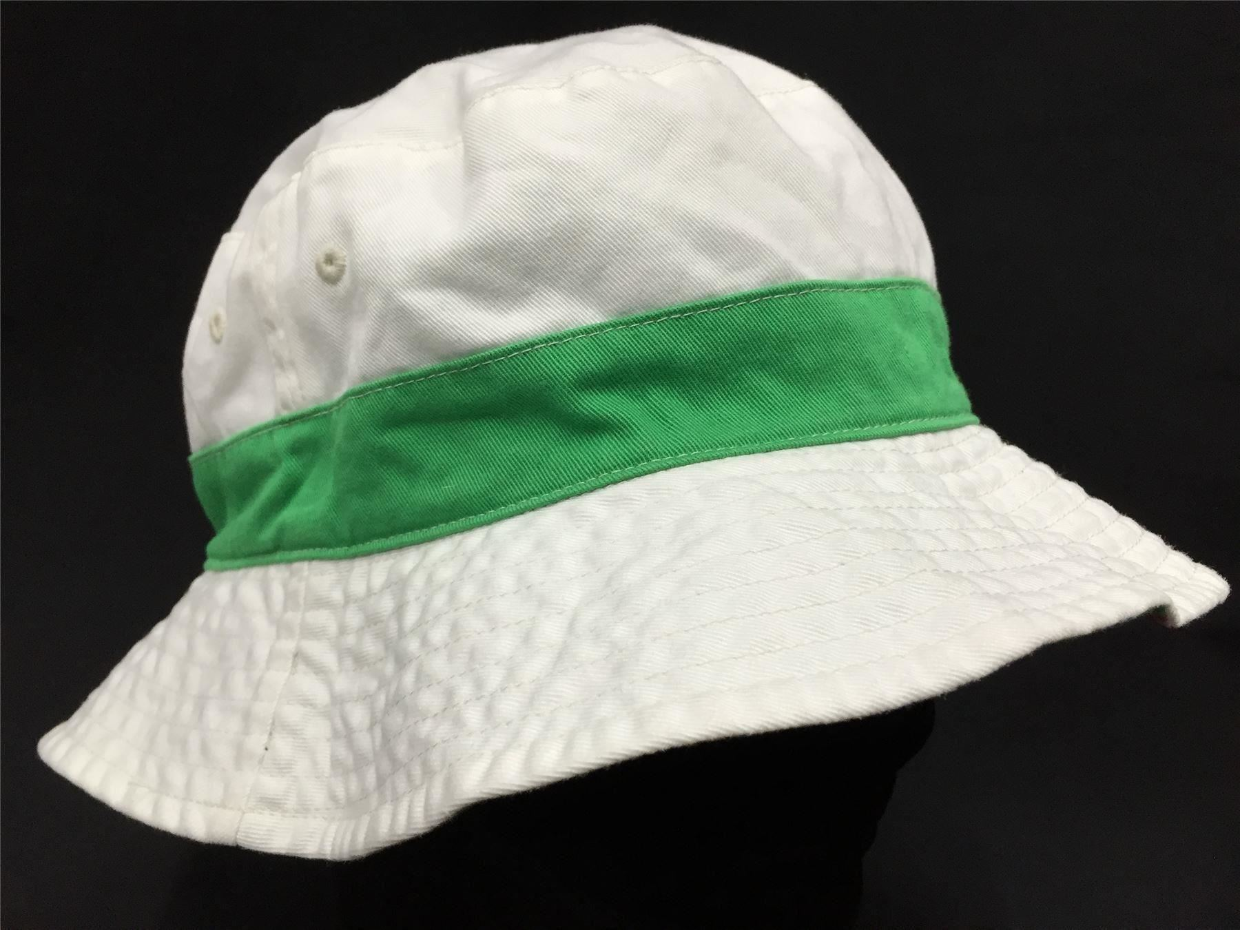 Ralph lauren polo variety of reversible floral bucket hats for Polo fishing hat