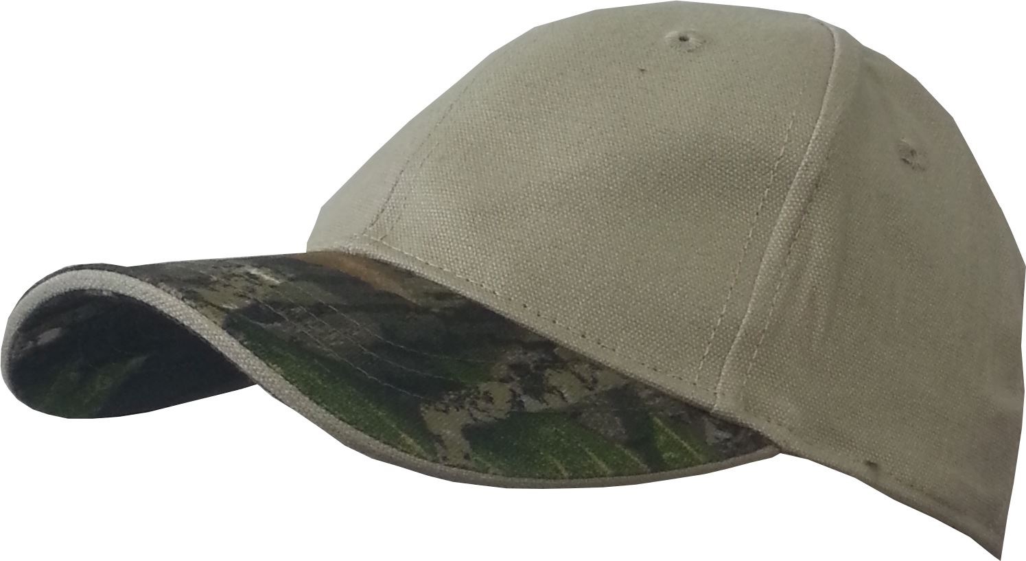 Camo Bill Hat Selection Of Colours Adult Camo Baseball
