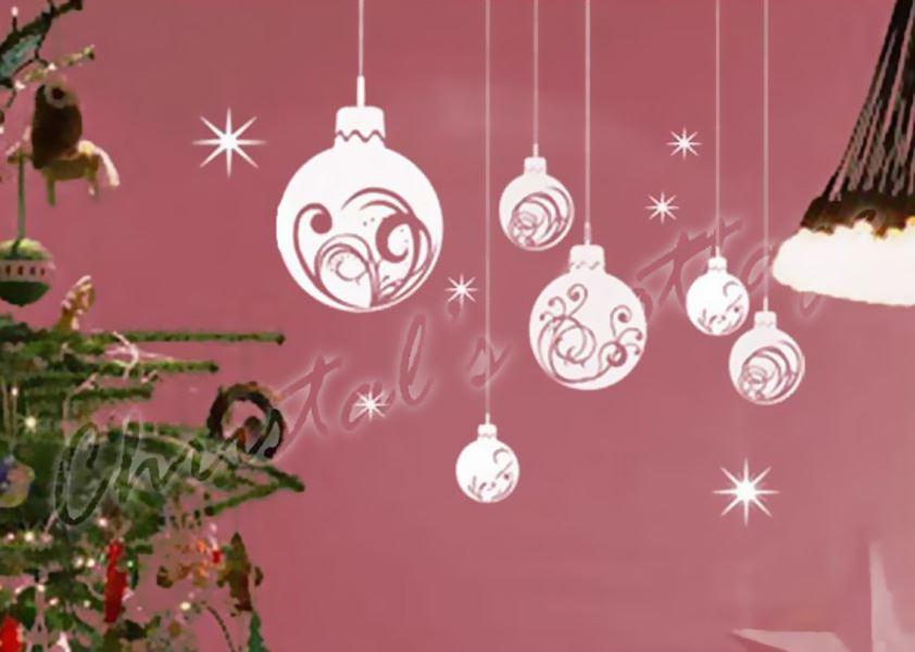 Extra-Large-Christmas-Ball-Show-Window-Shopwindow-Wall-Art-Decoration-Sticker
