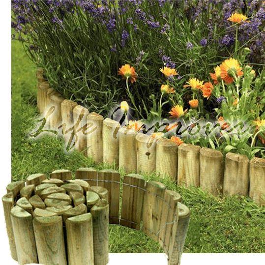 fine garden border ideas