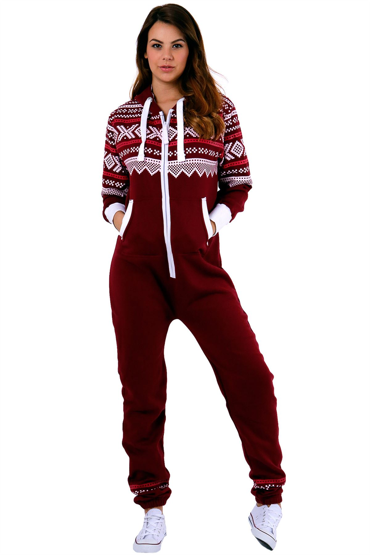 Which size onesie pjs works for you? Get your adult & teen onesie here! Yahoo! Get your adult & teen onesie here!