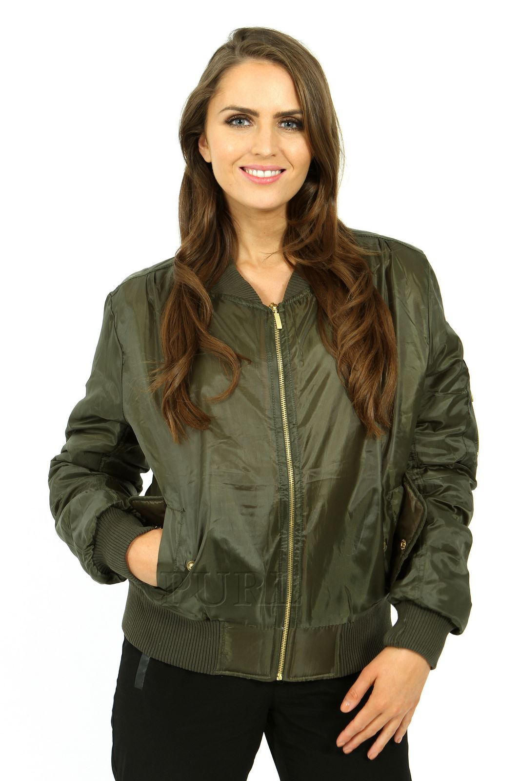 Bomber coat womens