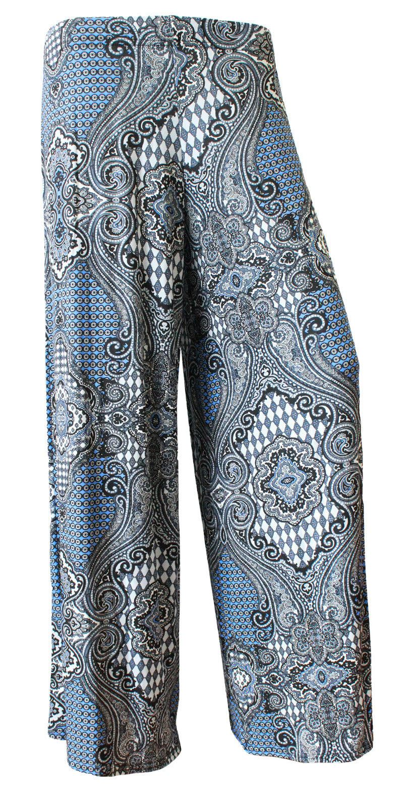 Find great deals on eBay for Printed Wide Leg Pants in Women's Pants, Clothing, Shoes and Accessories. Shop with confidence.
