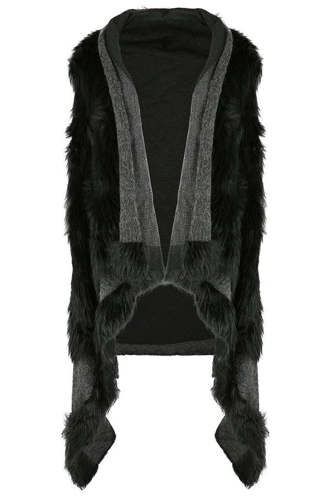 Waterfall Cardigan Ebay - Cashmere Sweater England
