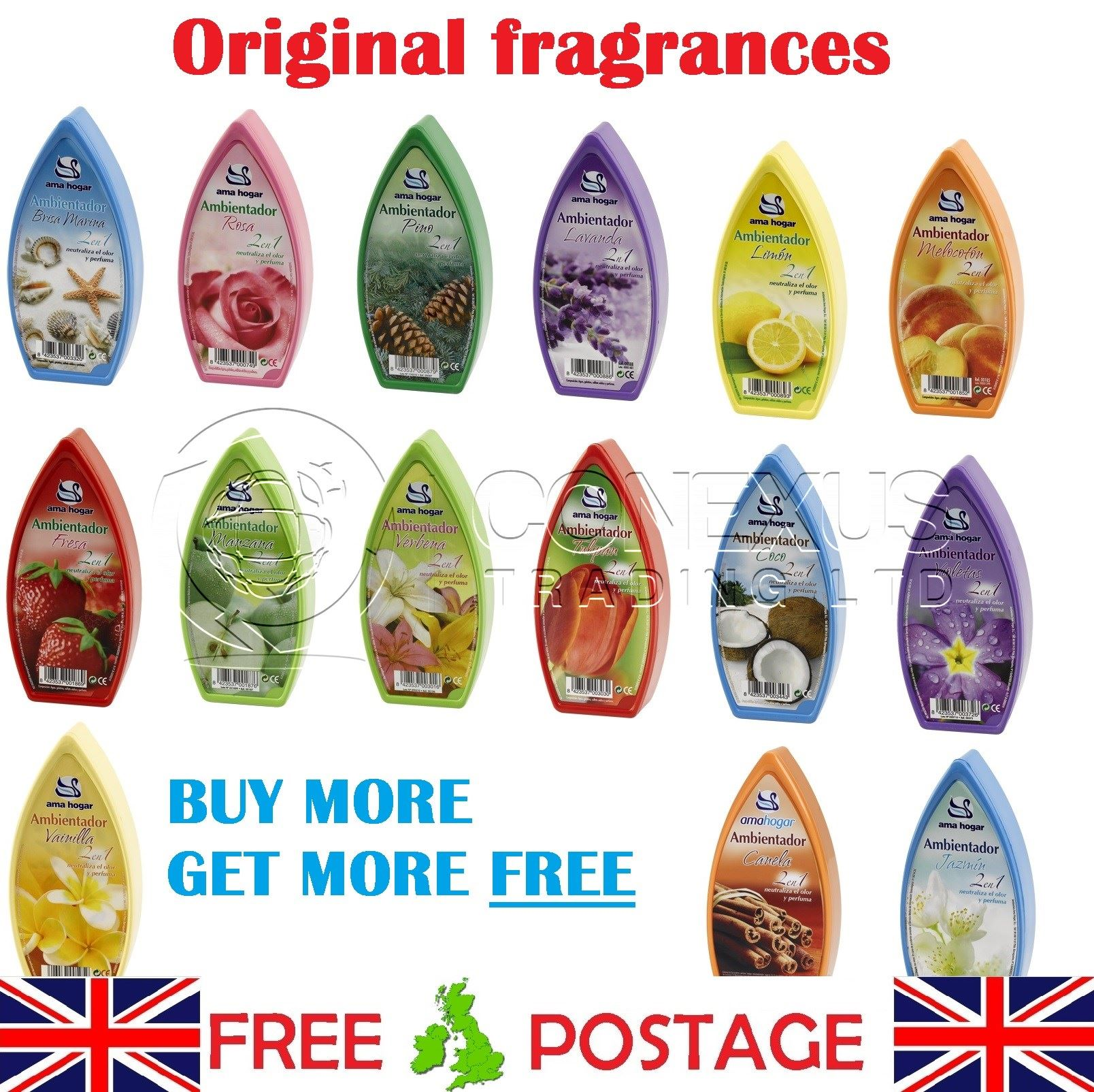 GEL-FRESHENER-15-ASSORTED-SCENTS-2in1-TOILET-OFFICE-HOME-FRESH