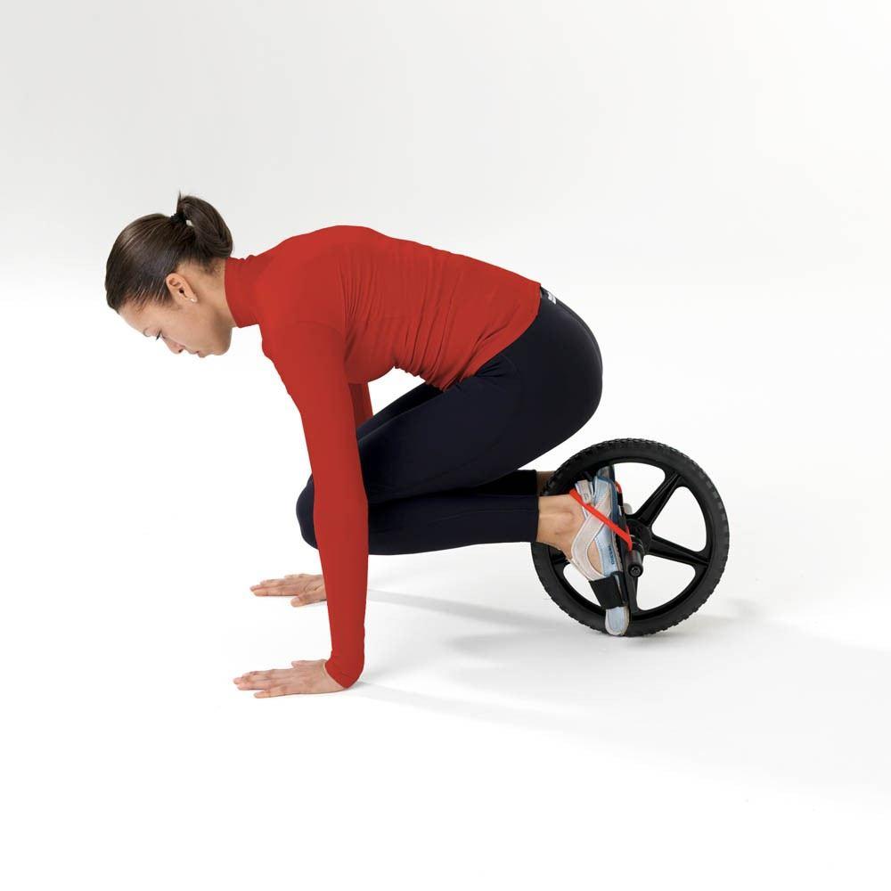 Exercise Power Legs 23
