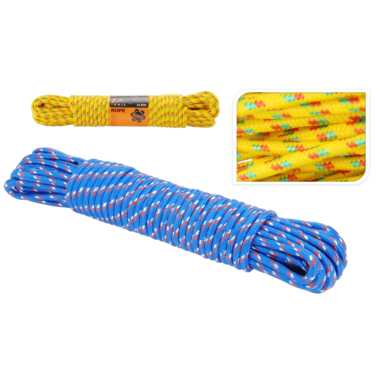 BUY-1-GET-1-FREE-STRONG-POLYPROPYLENE-BRAIDED-ROPE-LINE-25m-8mm-CAMPING-TRAVEL