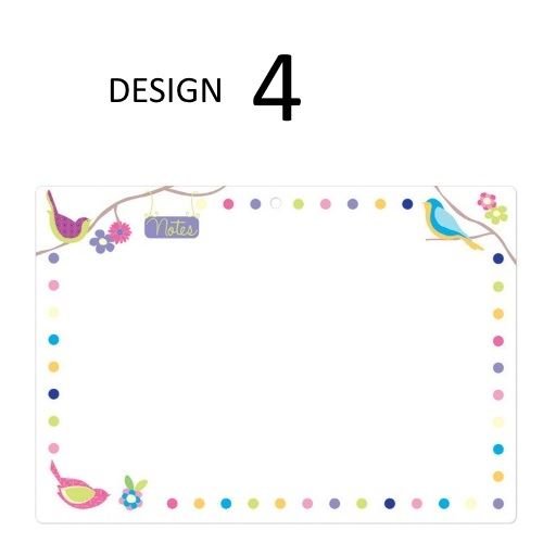 2015-MEMO-WALL-CALENDAR-with-WIPEABLE-BOARD-PEN-NOTES-KIDS-CHILD-ASSORTED