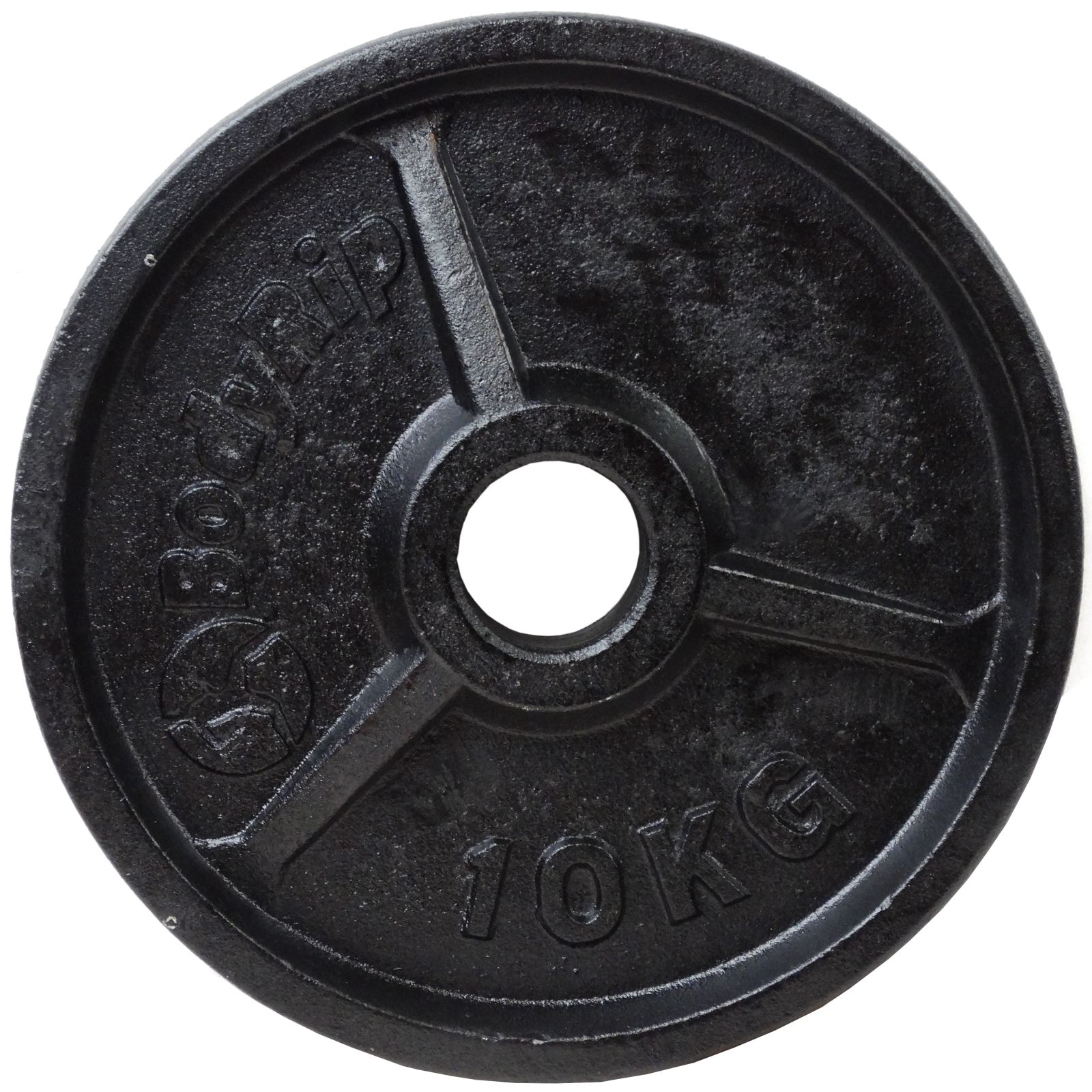 Dumbbell Set A Vendre: BodyRip Olympic Weight Plates 1.25-25Kg Discs Weights