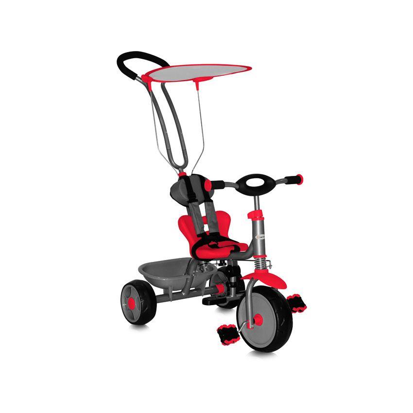 baby toddler infant ride tricycle trike bike age 1 3 safe. Black Bedroom Furniture Sets. Home Design Ideas