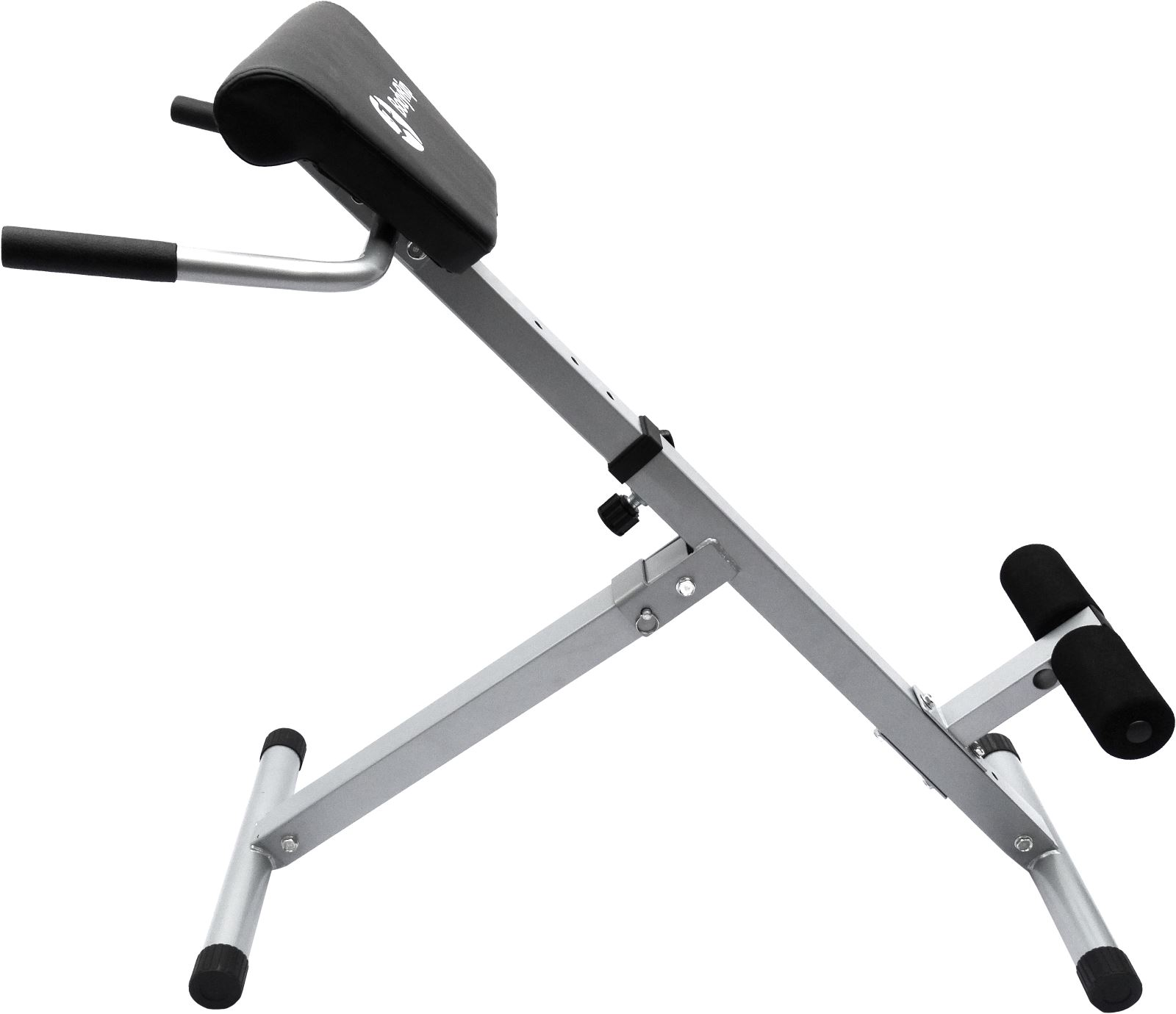 Fitness Back Hyper Extension Exercise Bench Hyperextension Roman Chair Lower Ebay
