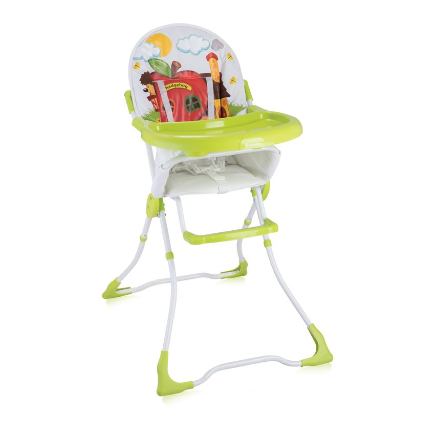New Baby High Seat Chair Booster With Tray Infant Toddler