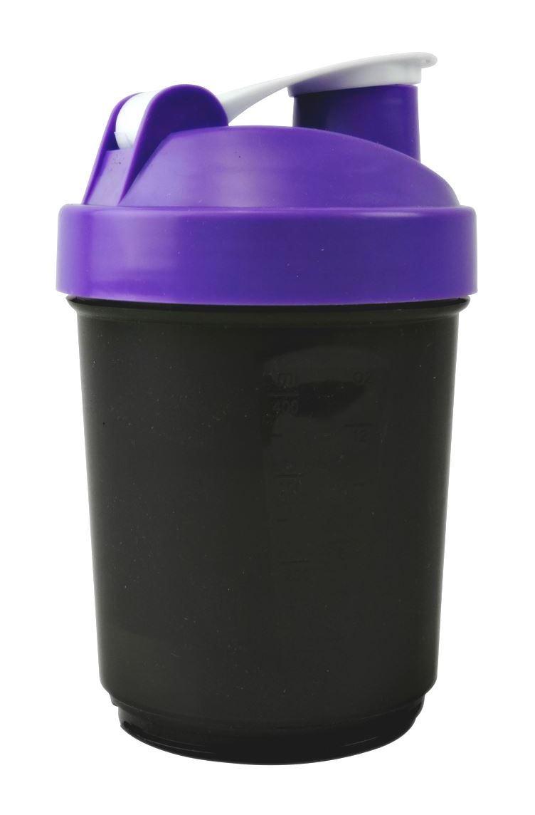 Bodyrip 400 500ml Protein Mixer Shaker Bottle Cup Whey