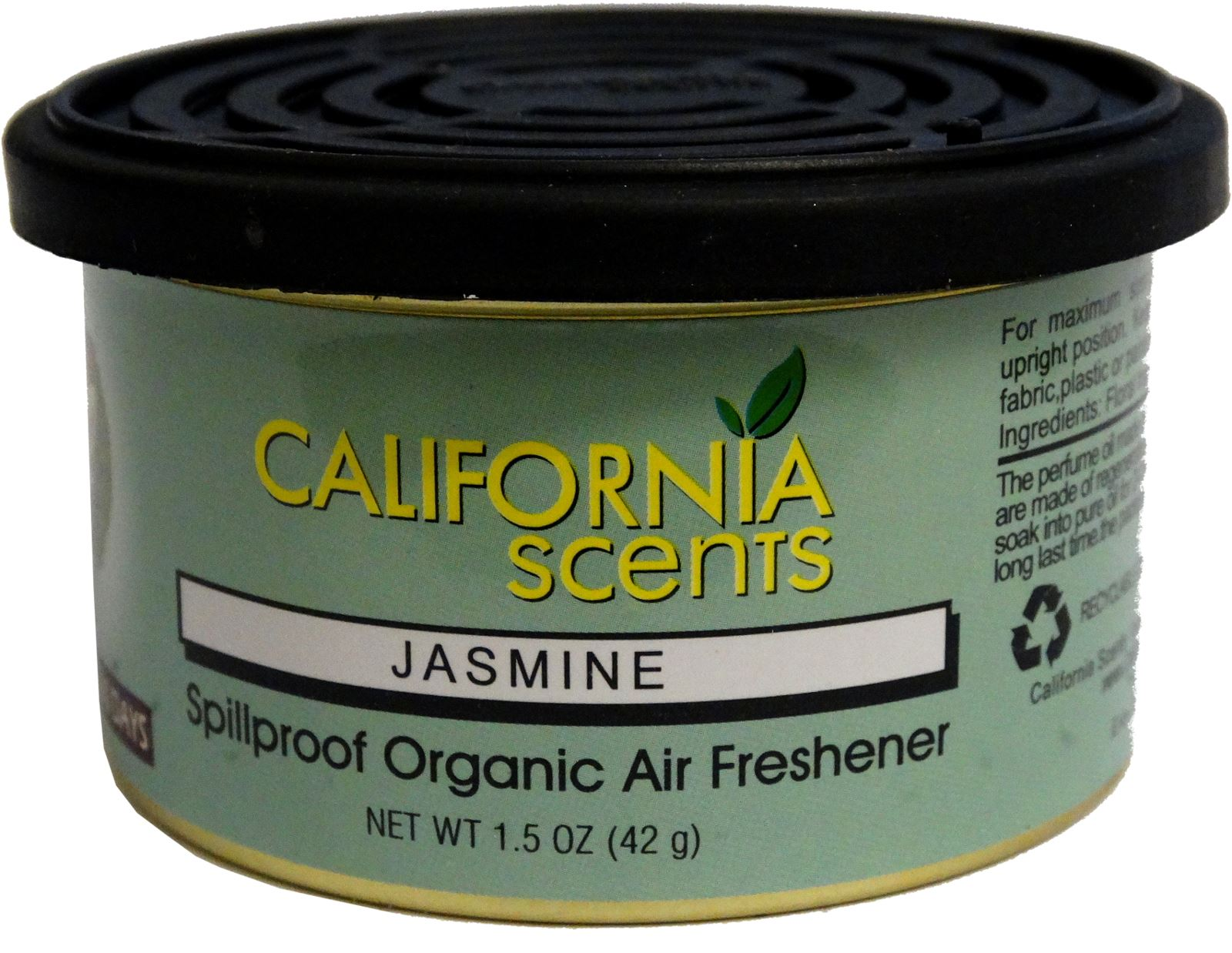 California scents air freshener home office toilet car van for Bathroom air freshener