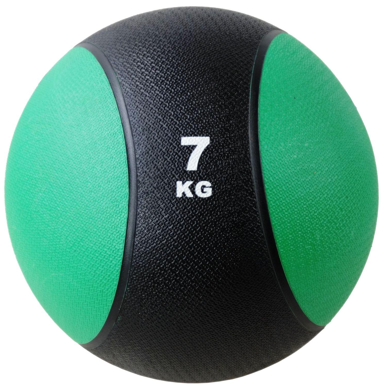 BodyRip Rubber Medicine Ball Balls Weights Exercise ...